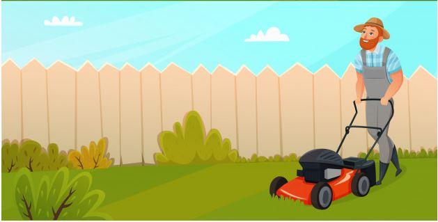 mantenimiento de jardines madrid