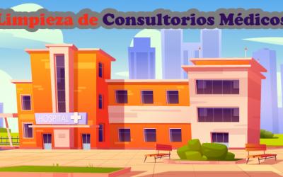 Limpieza de Consultorios Médicos